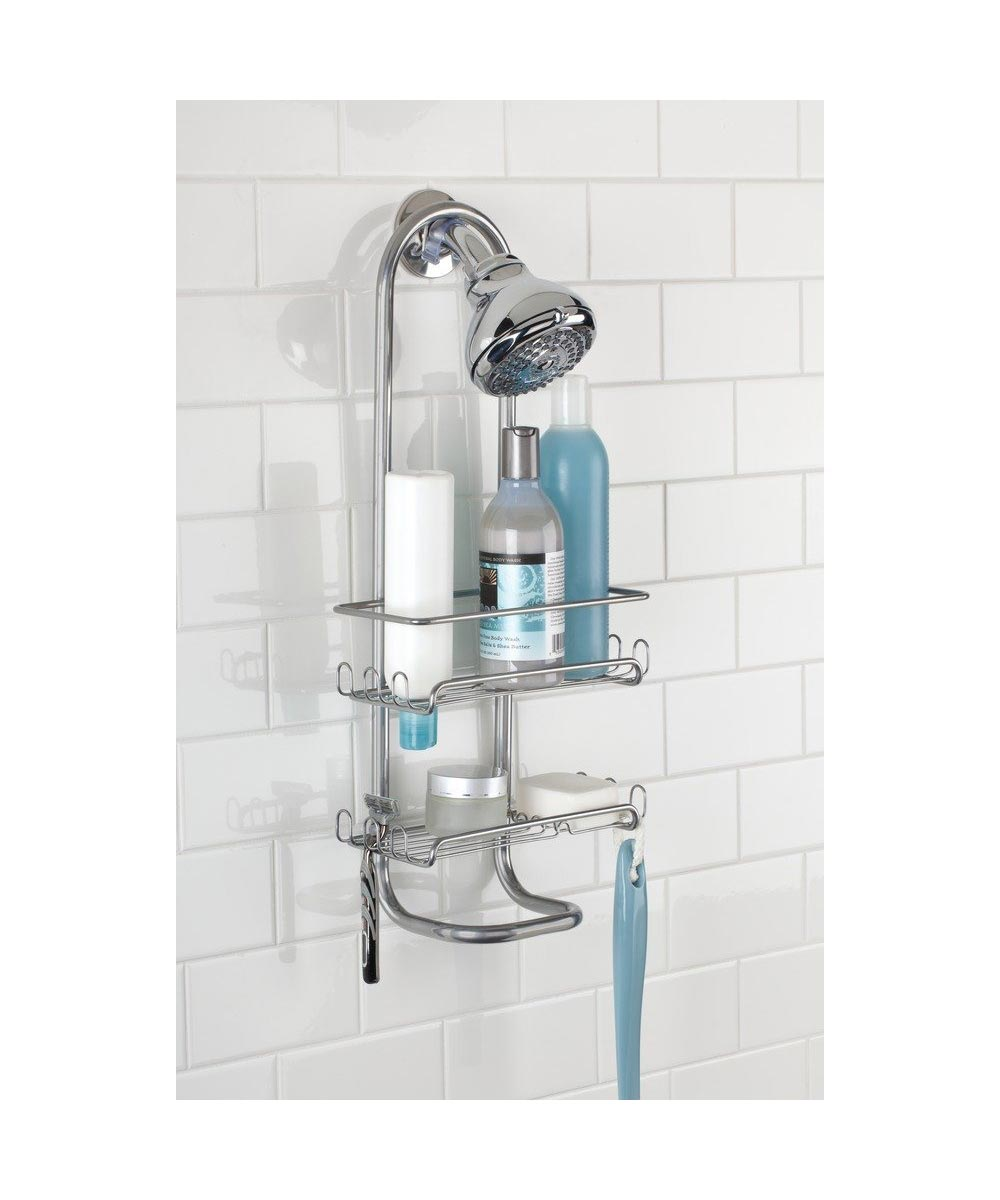 Classico Steel Hanging Shower Caddy