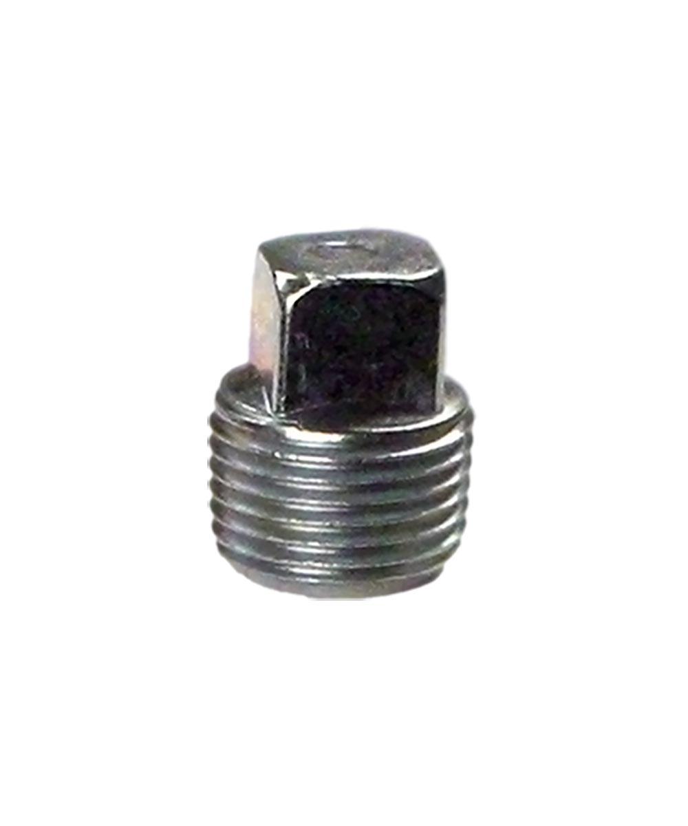 3/4 in. Galvanized Plug