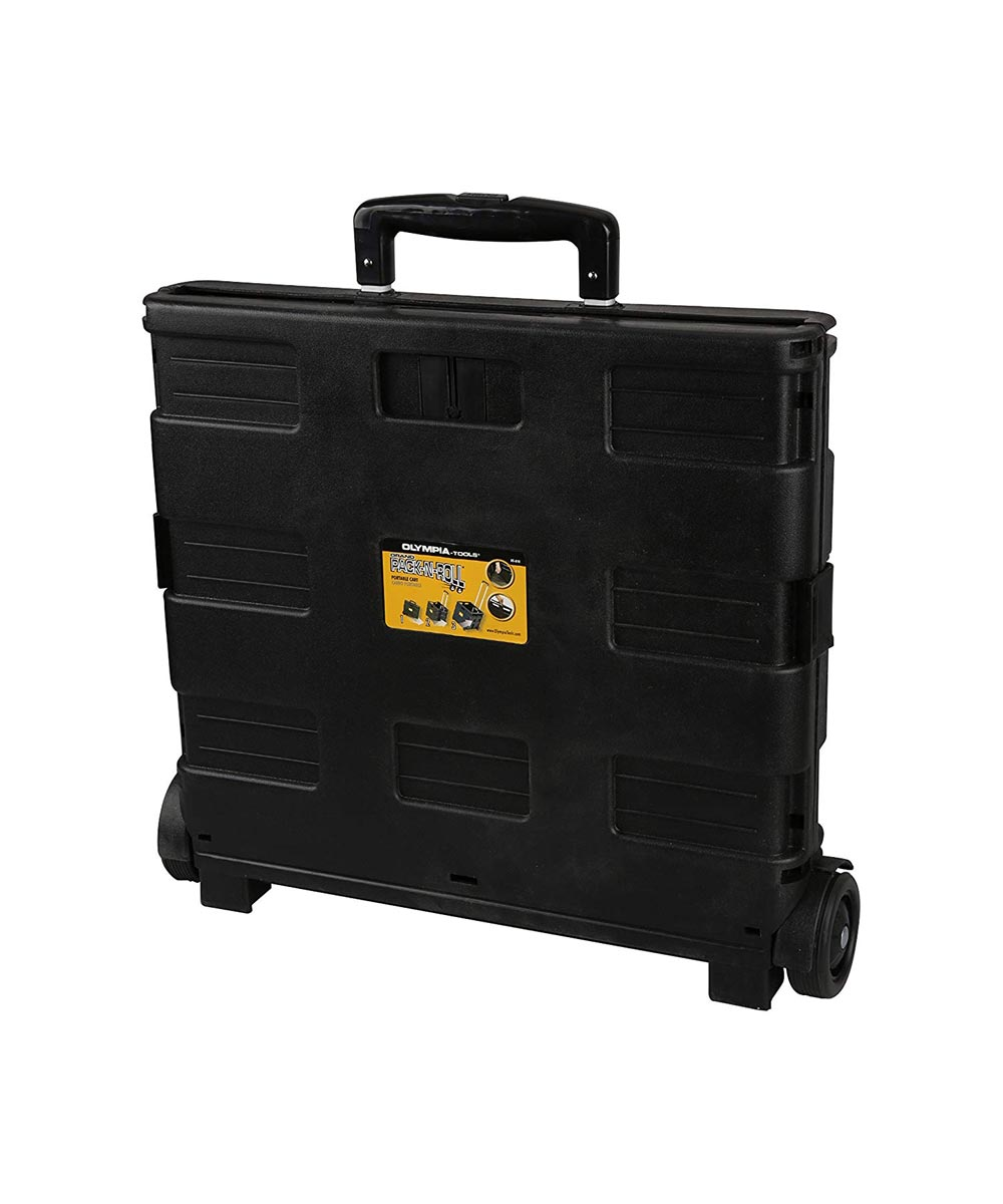 Olympia Tools Grand Pack-N-Roll Portable Tools Carrier