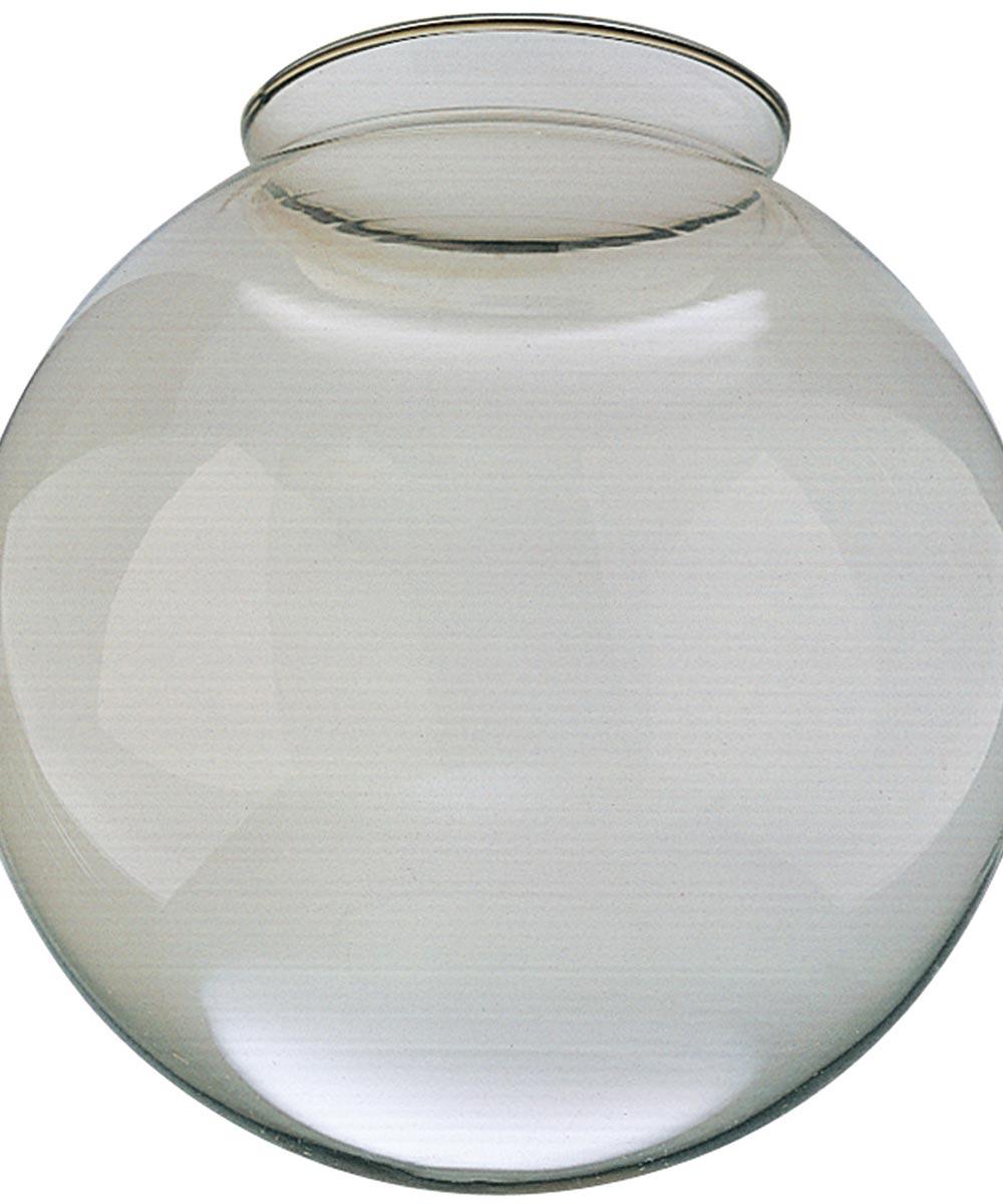 Westinghouse Smoke Lustre Globe Light Shade