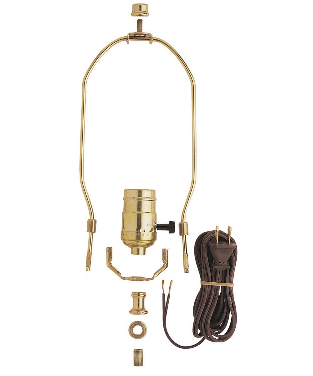 Westinghouse Make-A-Lamp Kit