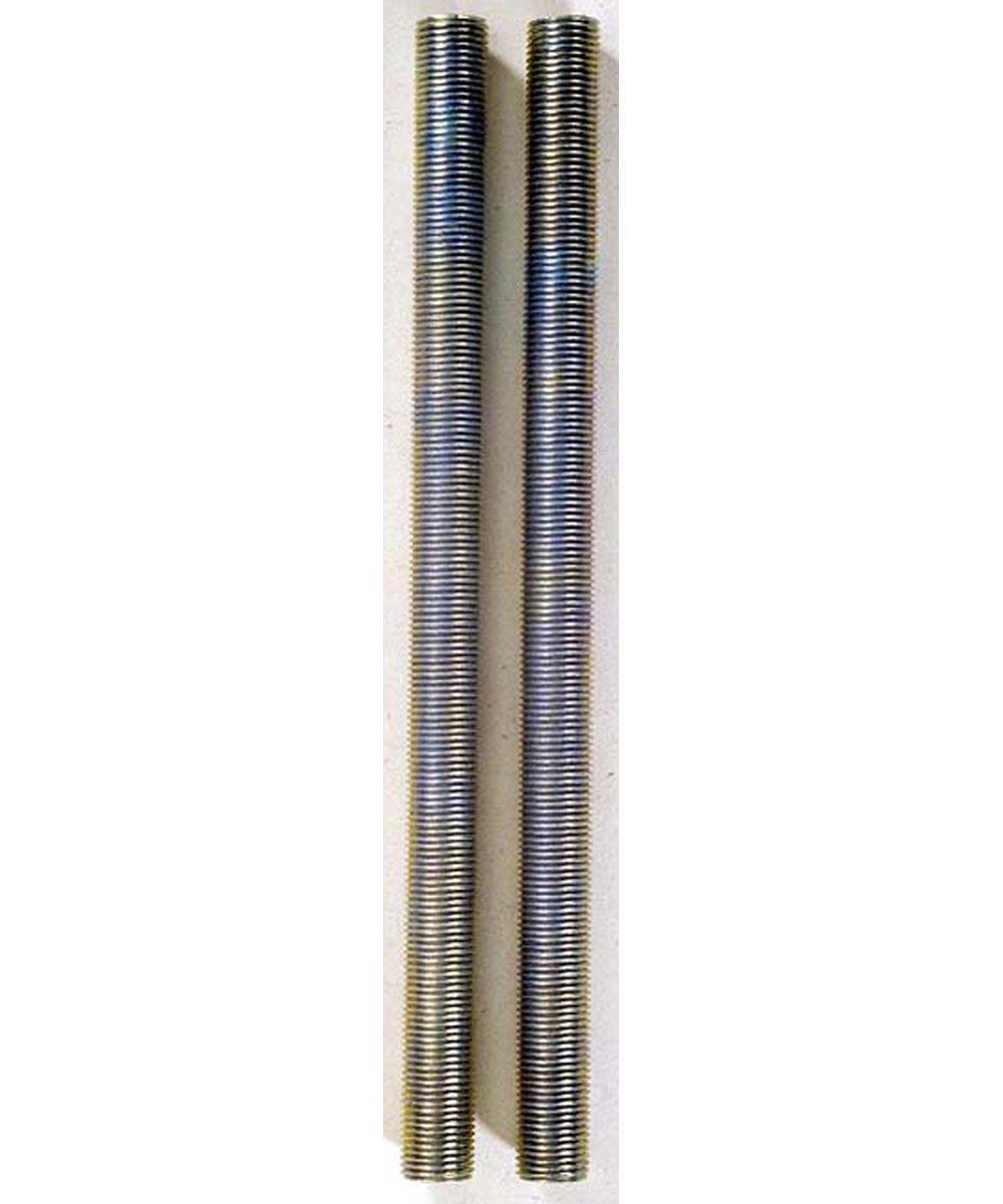 Westinghouse 6 in. Zinc Light Fixture Nipples