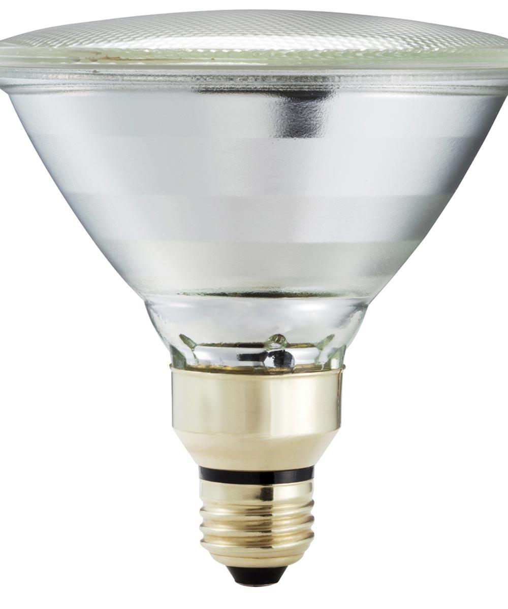 72 Watt Par38 Halogen Light Bulb 2 Count