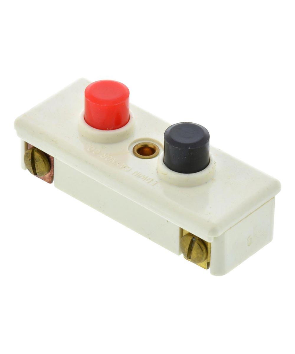 Flourescent Desk Lamp Switch (1 Amp-125 Volt)