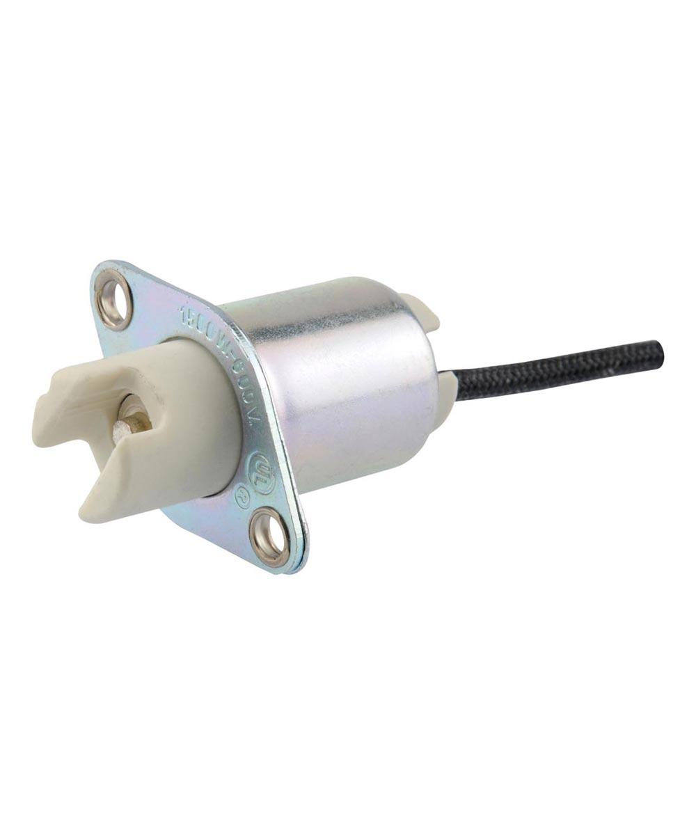 Telescope Halogen Socket (3000W)