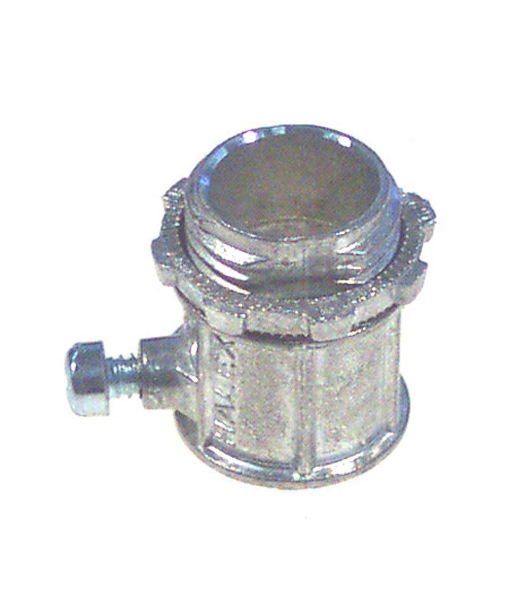 1 in. EMT Set-Srew Connector