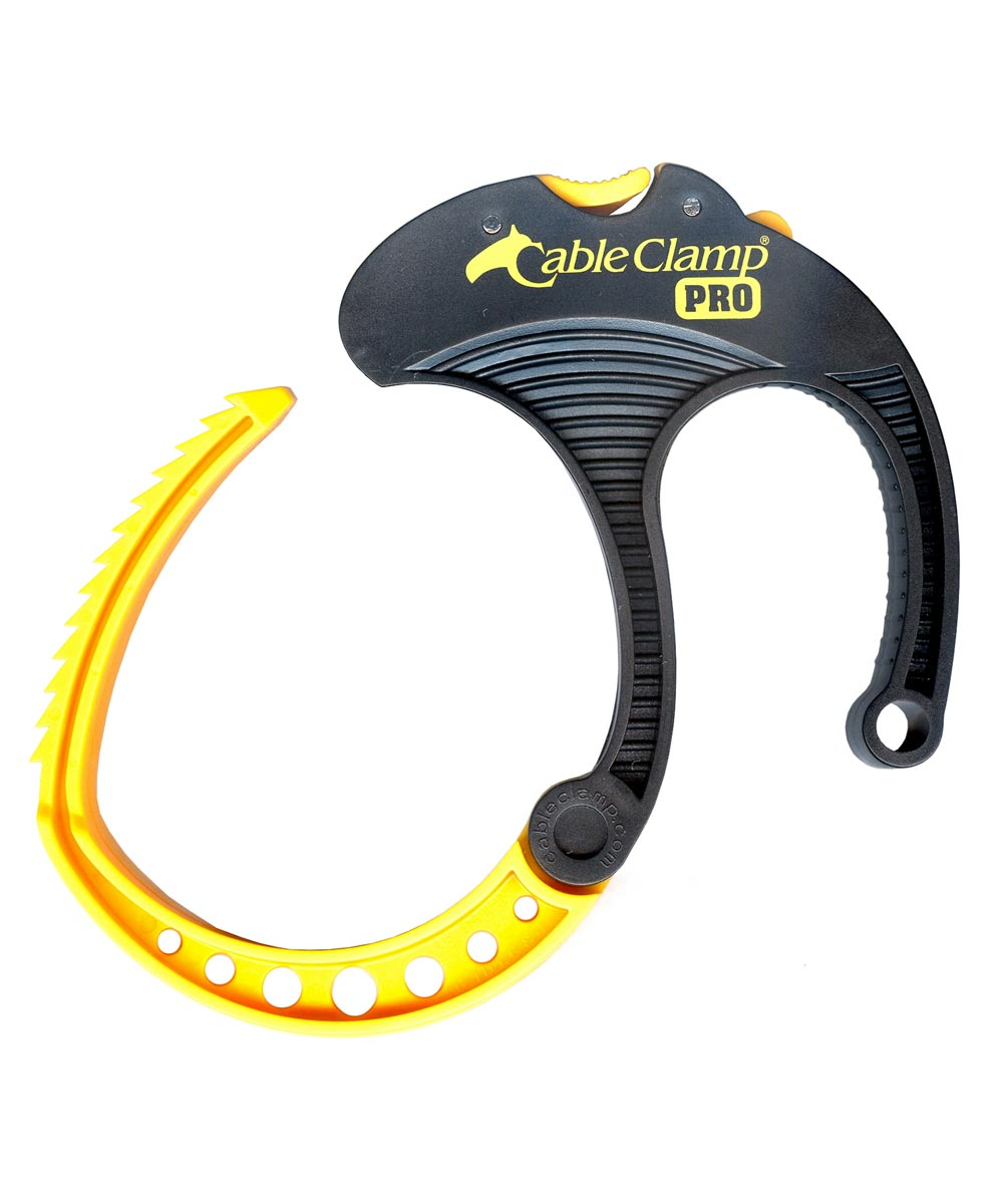 Large Pro Cable Clamp