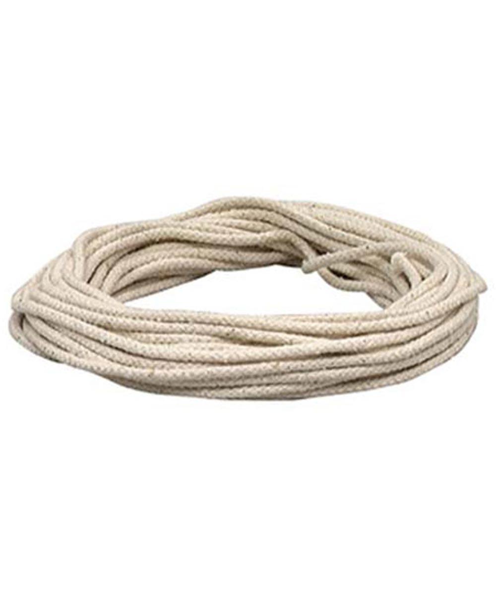 45 ft. White All Purpose Cotton Cord