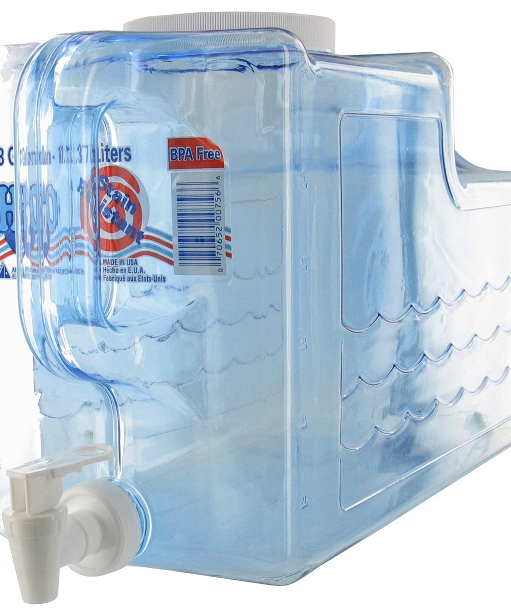 3 Gallon Beverage Dispenser