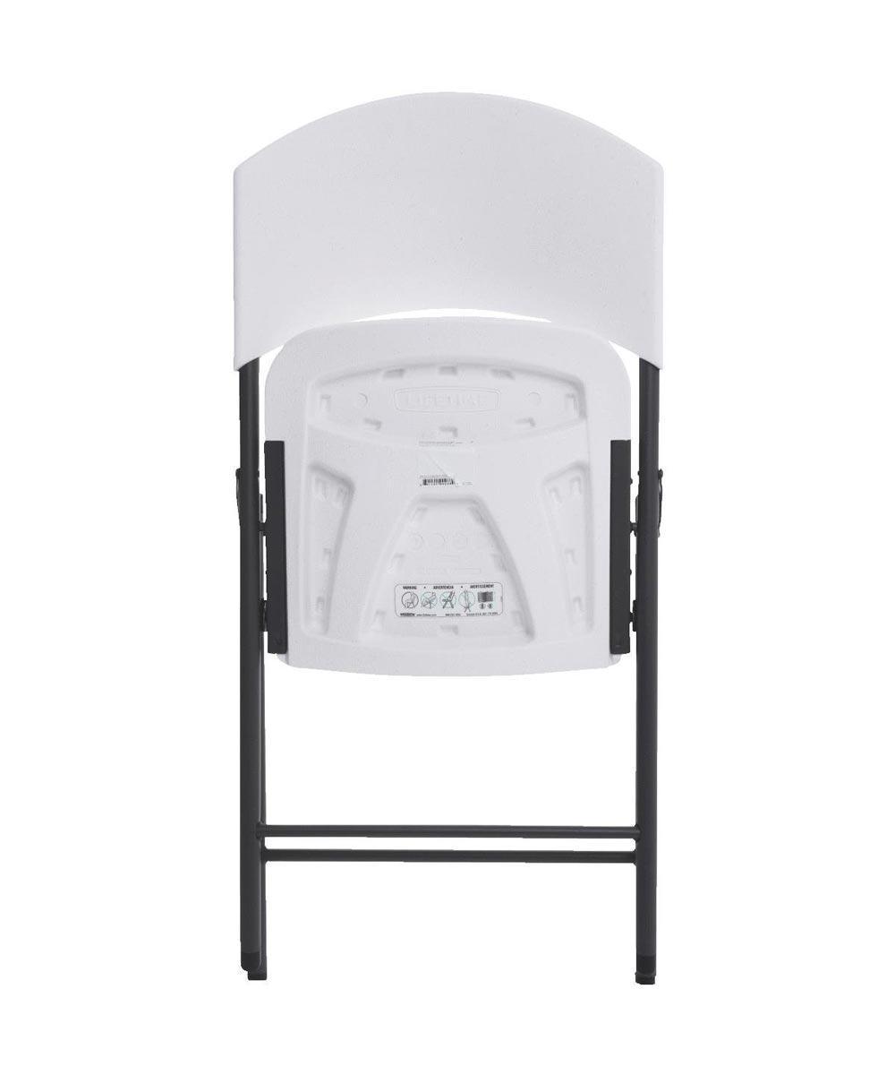 Light Commercial Folding Chair