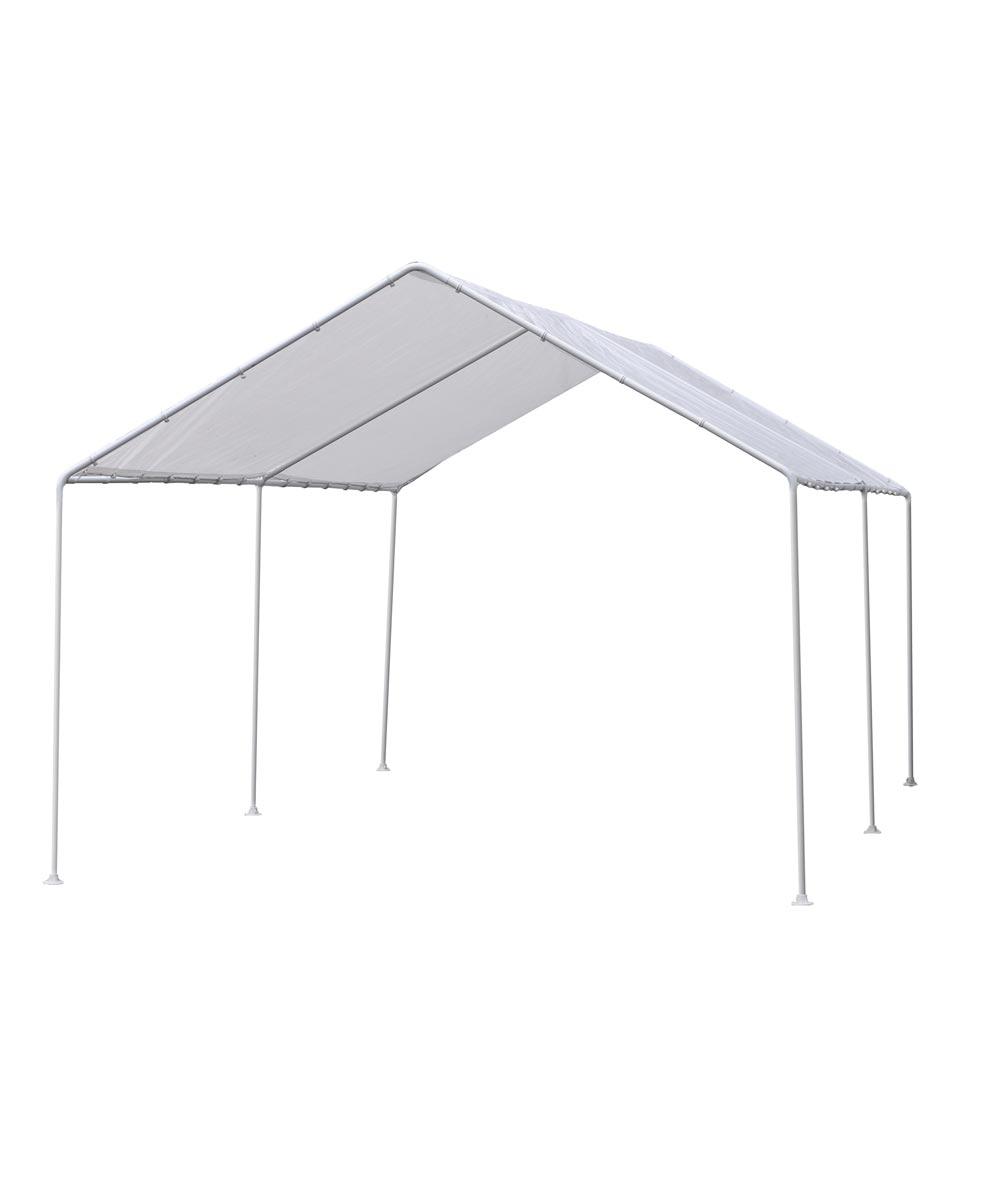 Canopy White 10 ft.X20 ft. Set