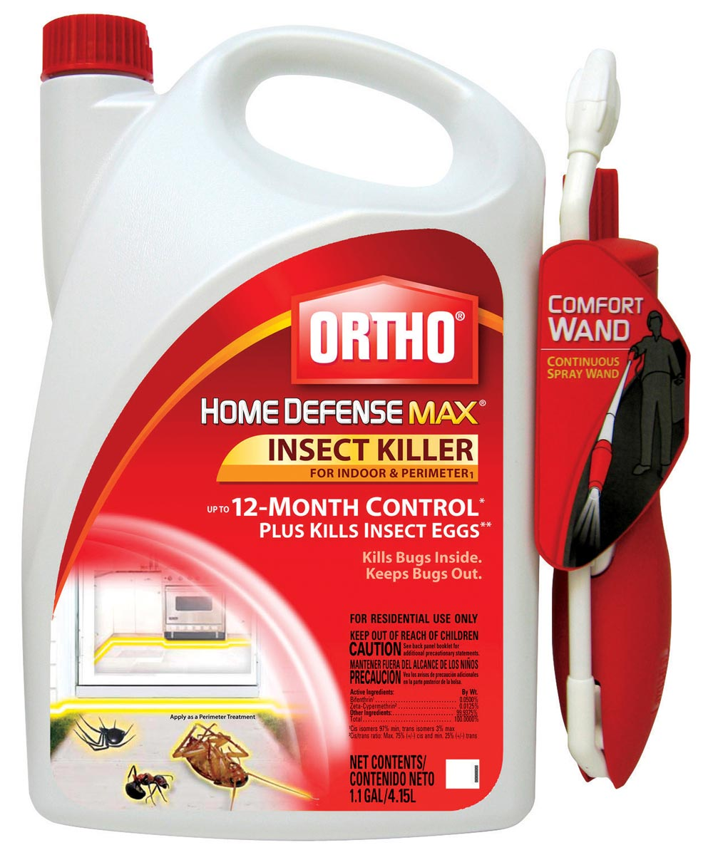 1 1 Gallon Home Defense Max Insect Killer Indoor Outdoor
