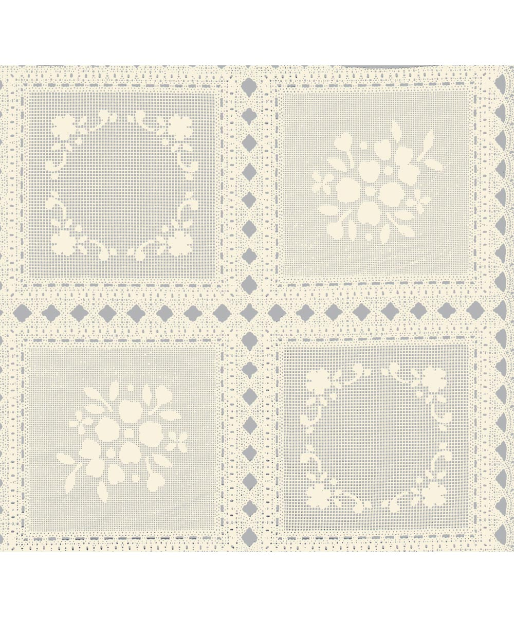 LINER IVORY COUNTRY LACE 54