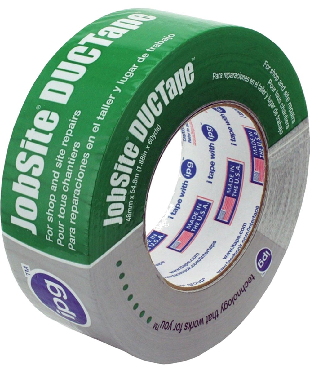 General Purpose Duct Tape 1.88 in. x 60 yd.