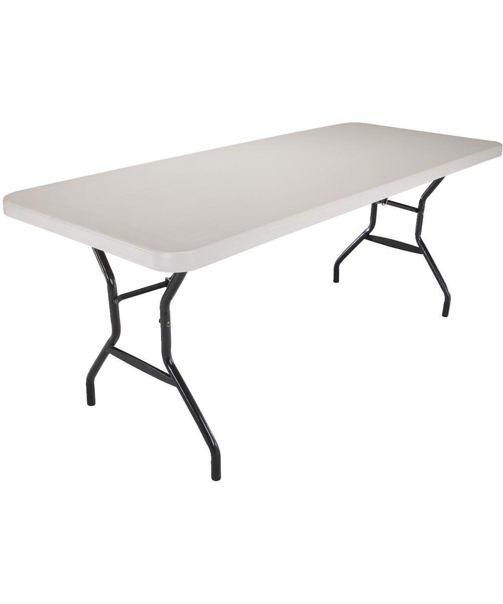 6 ft. Light Commercial Folding Table
