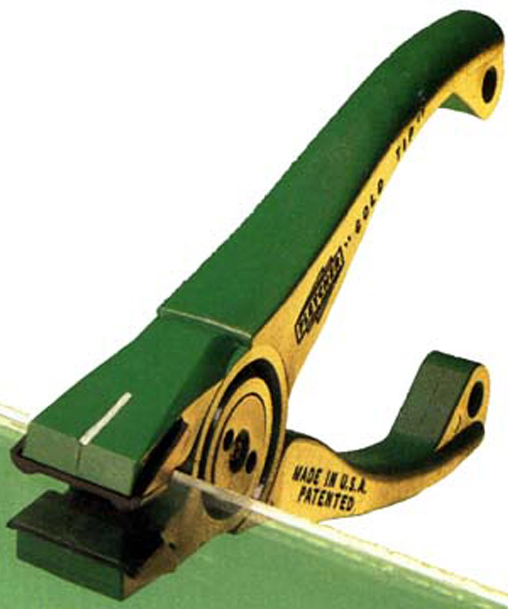 8 in. Lightweight Glass Nipping And Running Pliers
