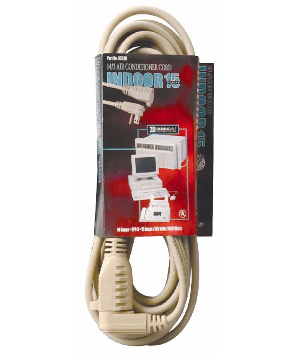 15 ft. Major Appliance Power Cord