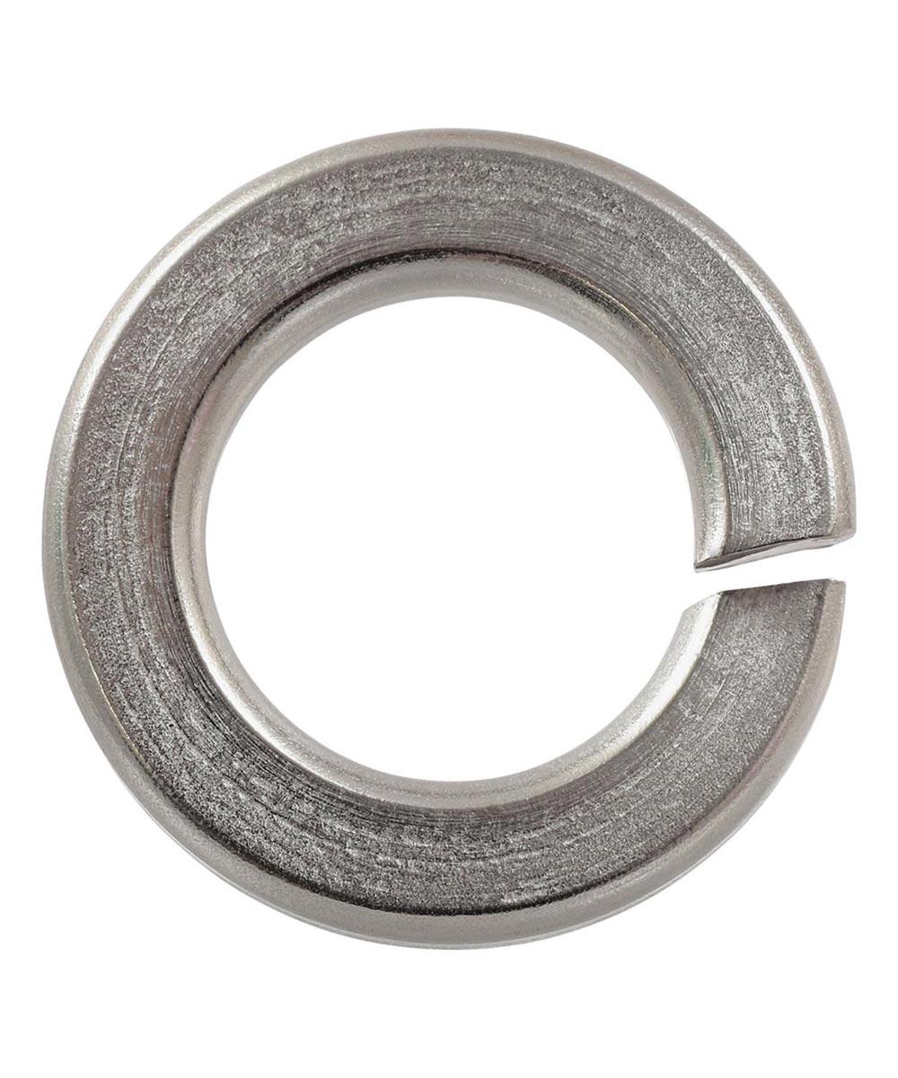 18-8 Stainless Steel Split Lock Washer 1/2
