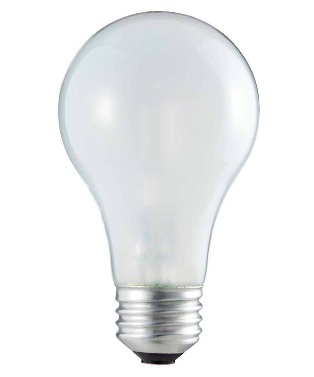 15 Watt Soft White A15 DuraMax Light Bulb
