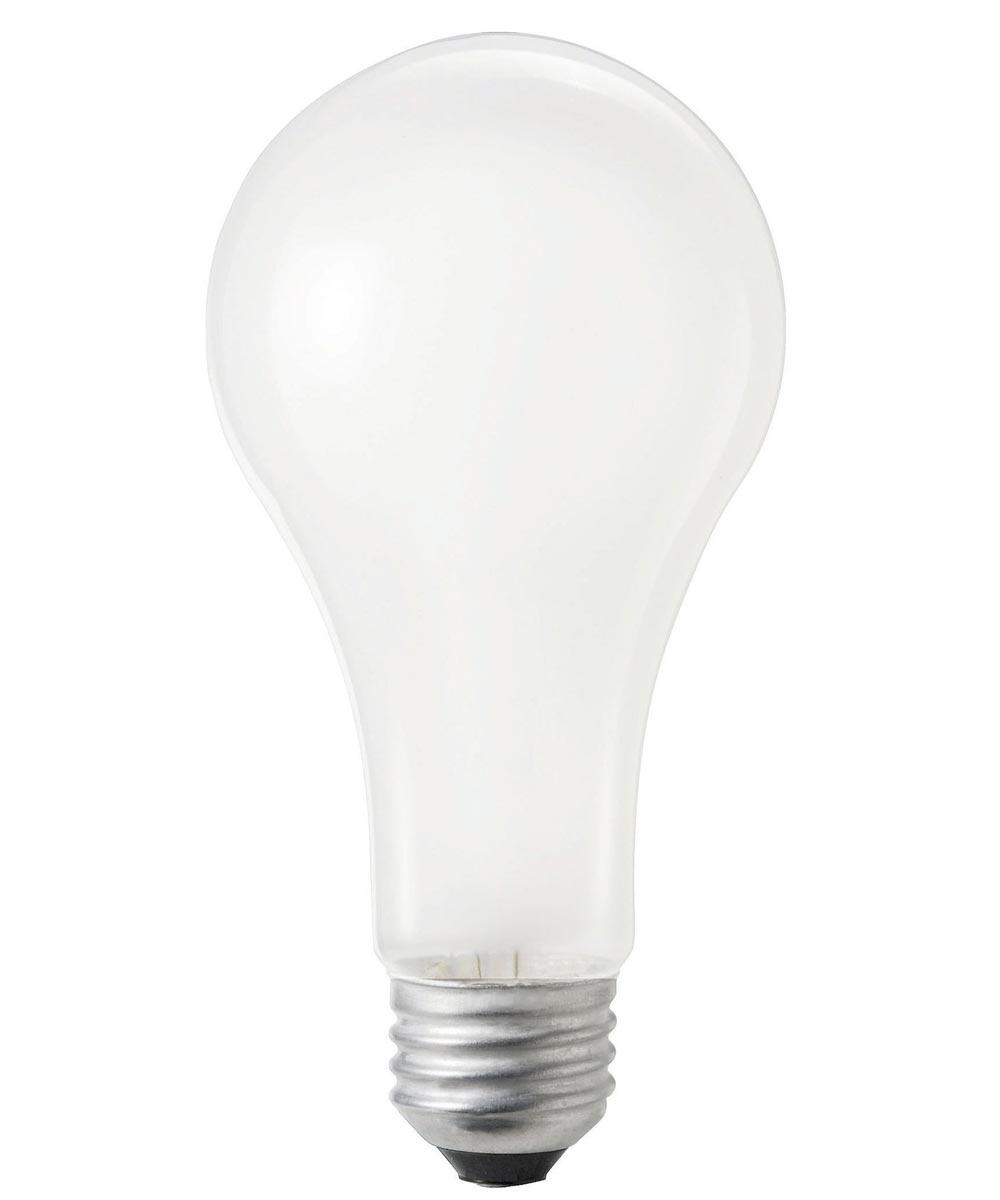 30/70/100 Watt Incandescent A21 DuraMax 3 Way Light Bulb