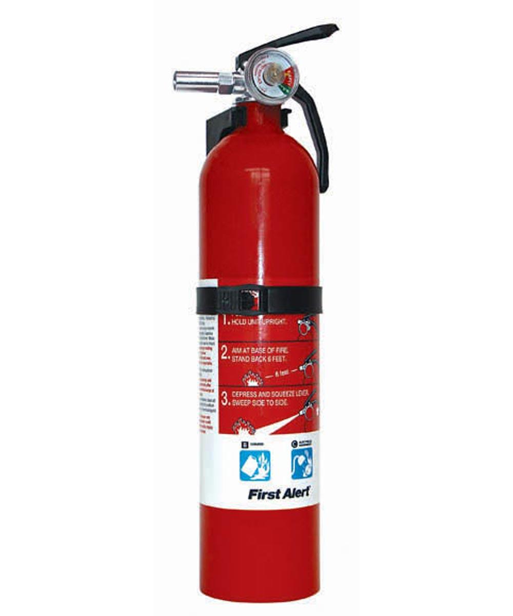Home & Garage Fire Extinguisher