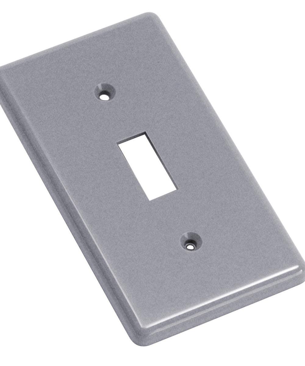 Single Gang Handy Box Switch