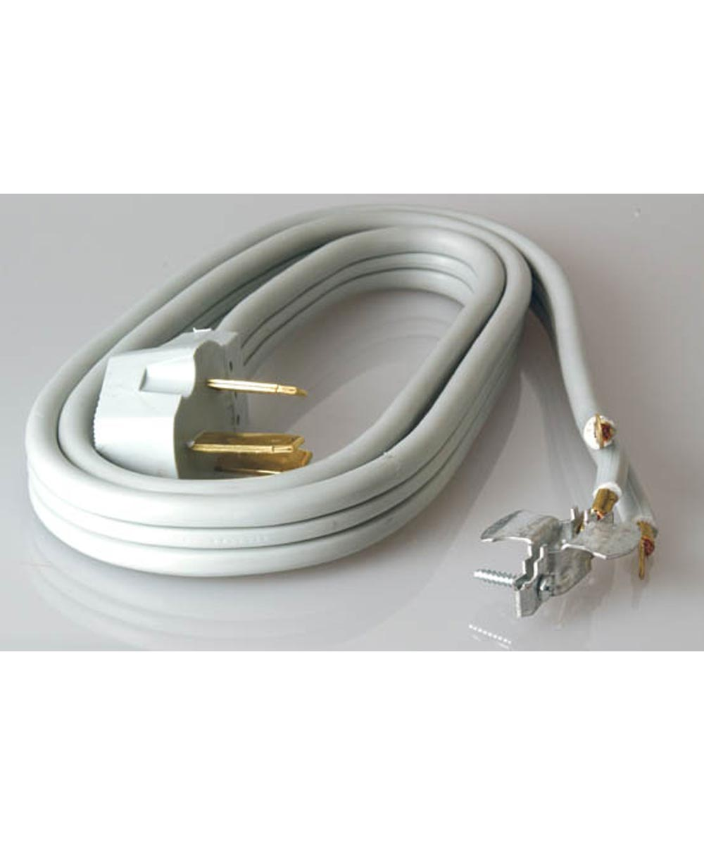 6 ft. Grey Range Cord
