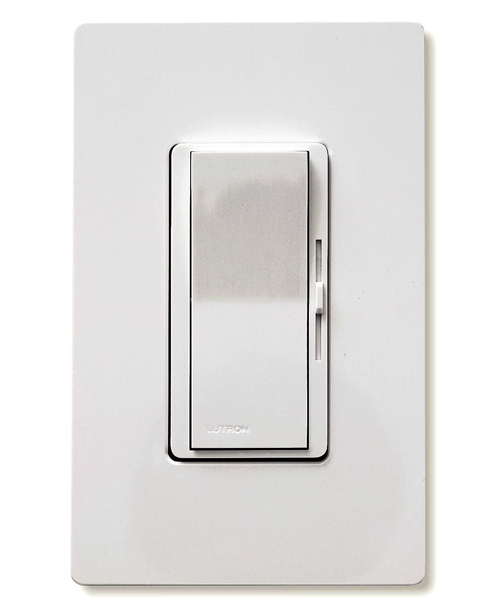 White Diva Duo Dimmers