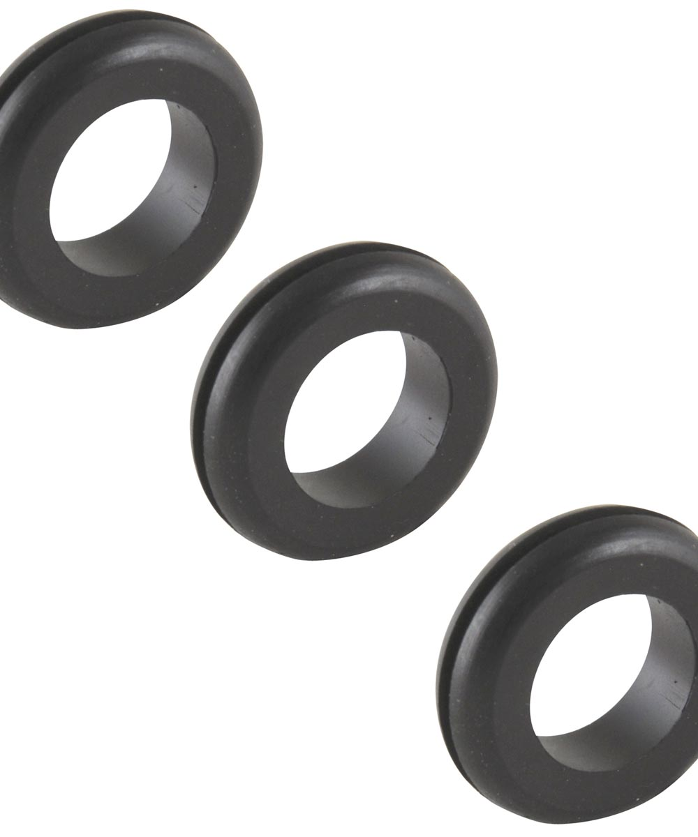 3/4 in. Hole Grommets 3 Count