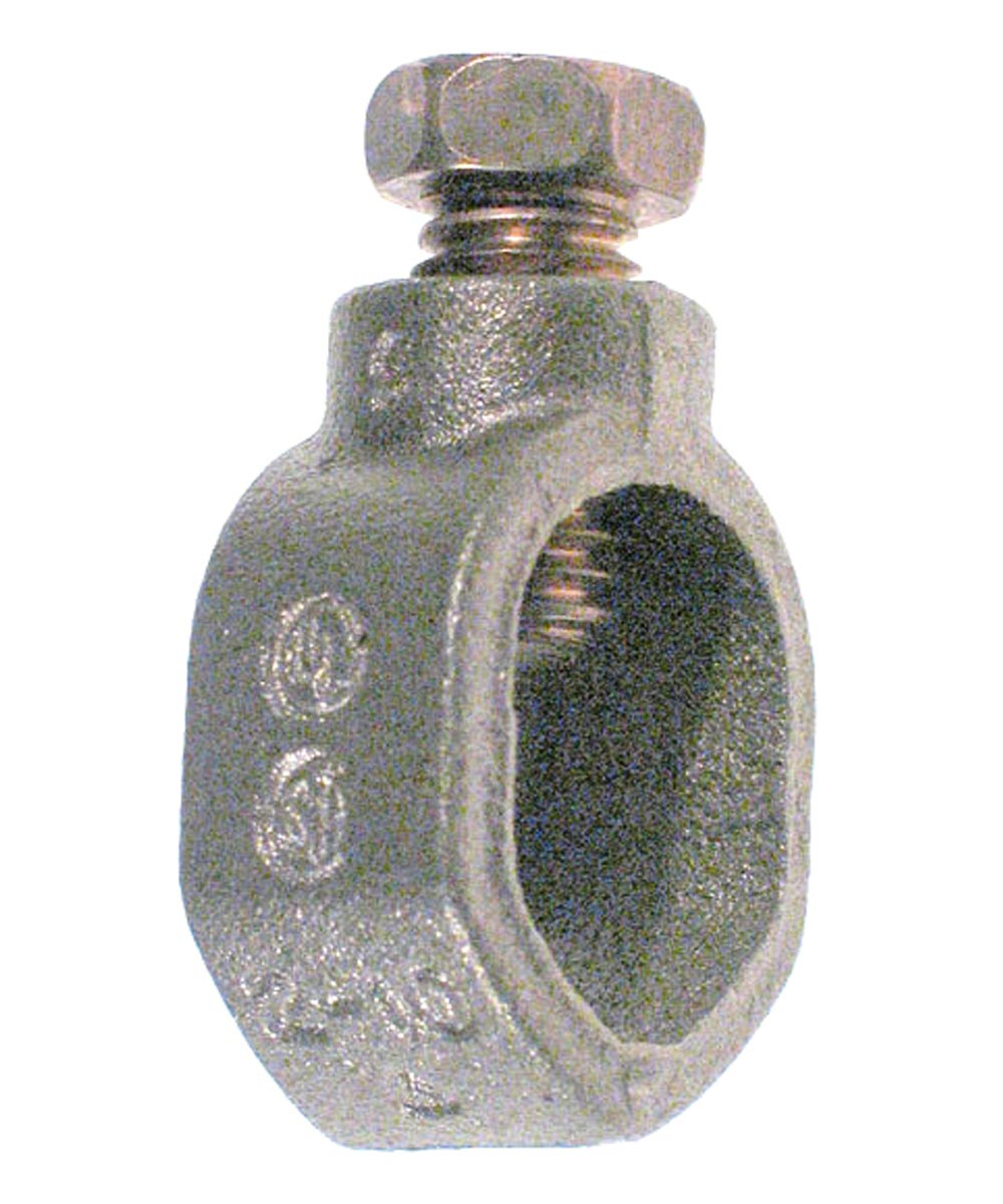 5/8 in. Ground Rod Clamp