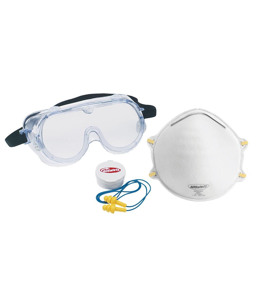 Professional Safety Kit