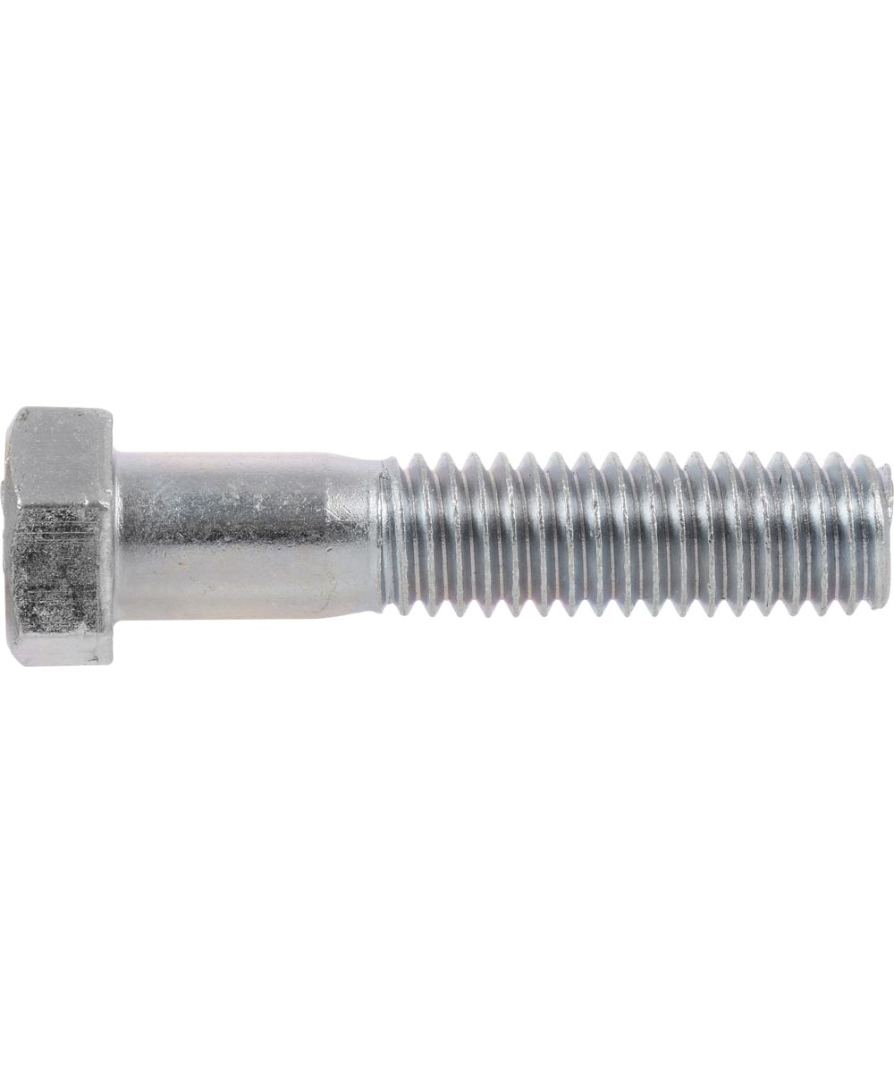 Hex Bolts 1/2 in  x 5 in