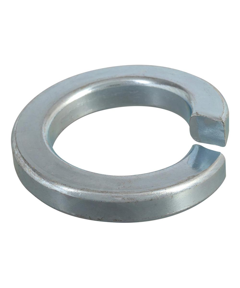 Split Lock Washer #10, 3/8