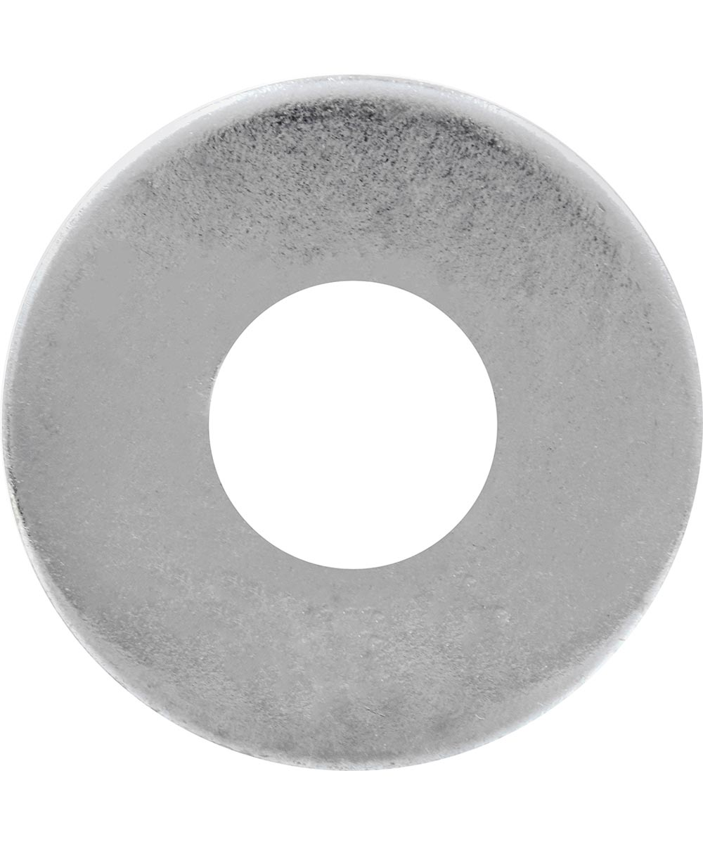 SAE Flat Washer (#10 Diameter)