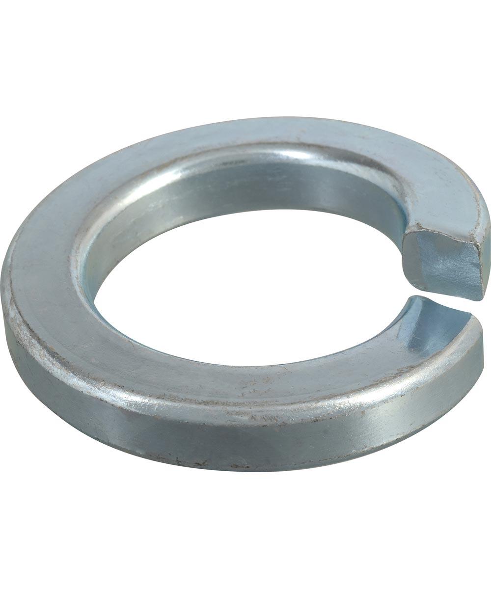 Lock Washers (M6 Diameter) - (Assortment #100)