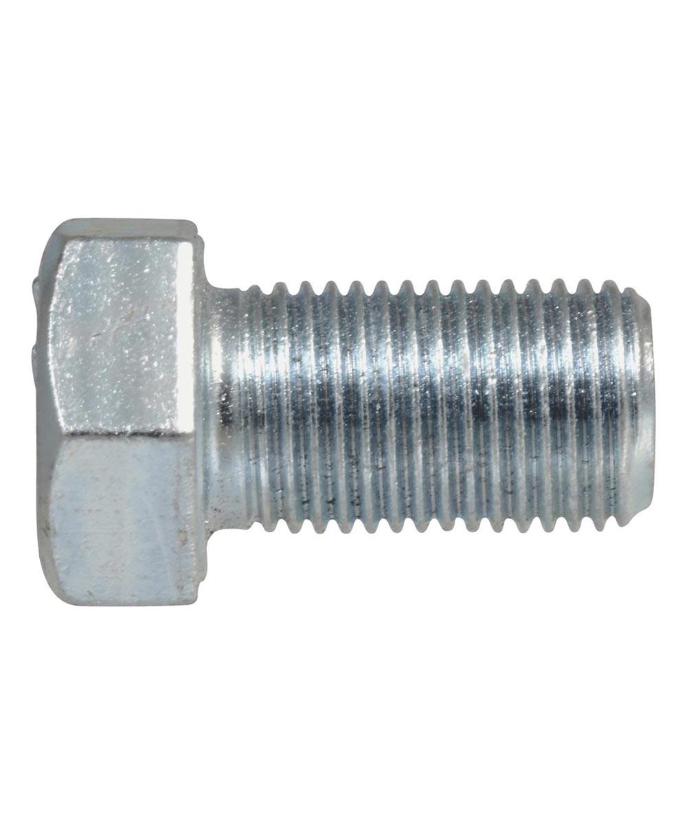 Grade 5 Hex Cap Screw (7/16-14 x 1-1/4 in.)