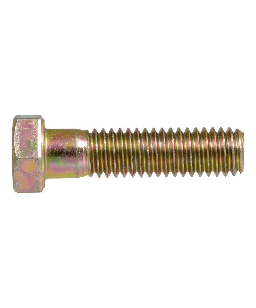 Grade 8 Hex Cap Screw (1/2-13 x 4 in.)