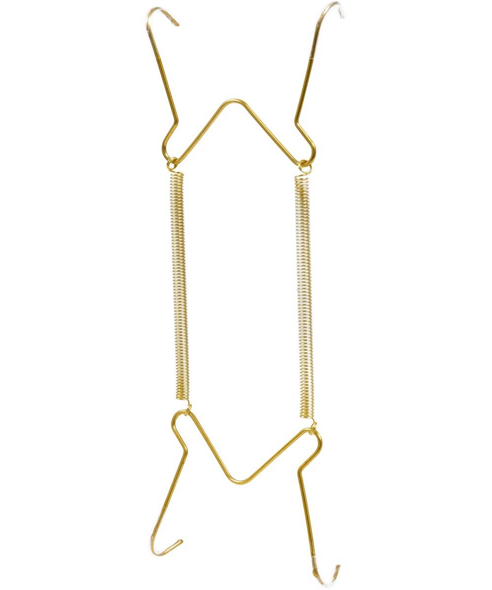 Plate Hangers 5-1/2-8 in. with Hanger