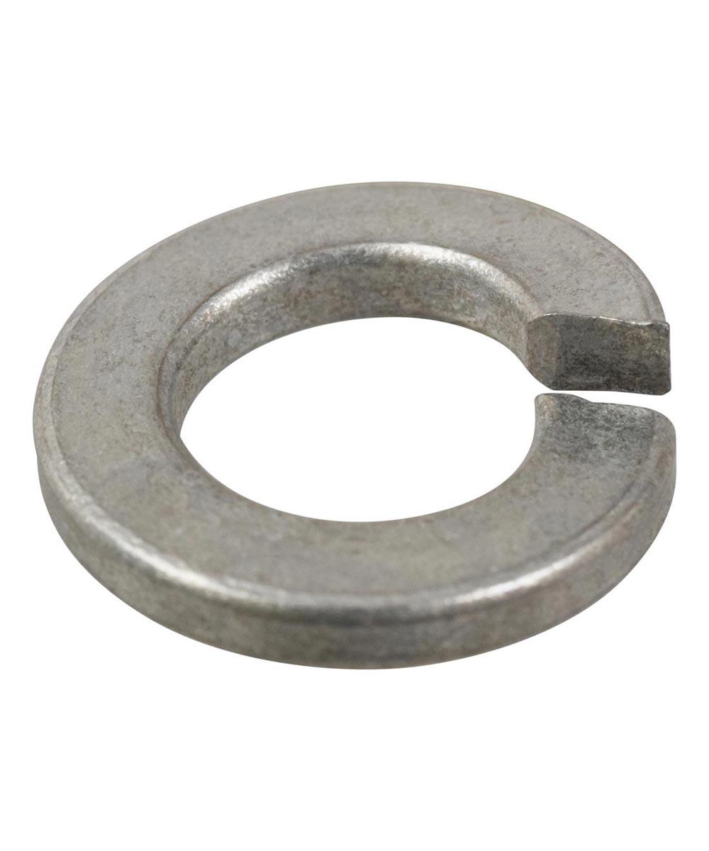 Hot-Dipped Galvanized Split Lock Washer 5/16 in.