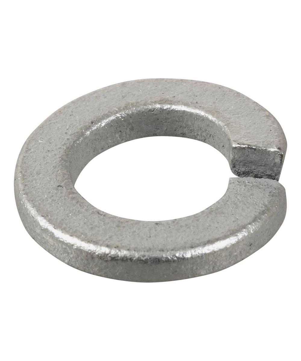 Hot-Dipped Galvanized Split Lock Washer 3/8 in.