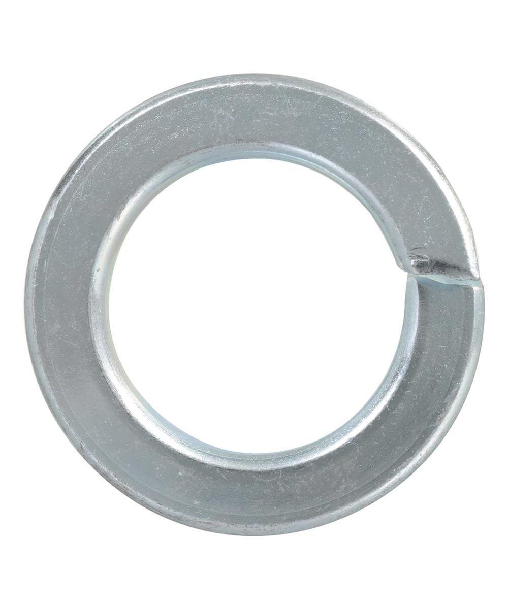 Split Lock Washer #8, 30 Pieces
