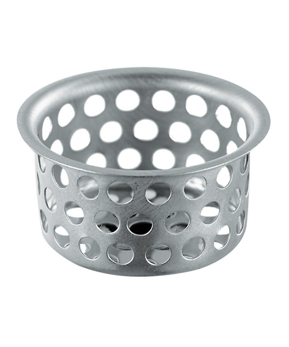 1-1/2 in. Stainless Steel Basin Strainer