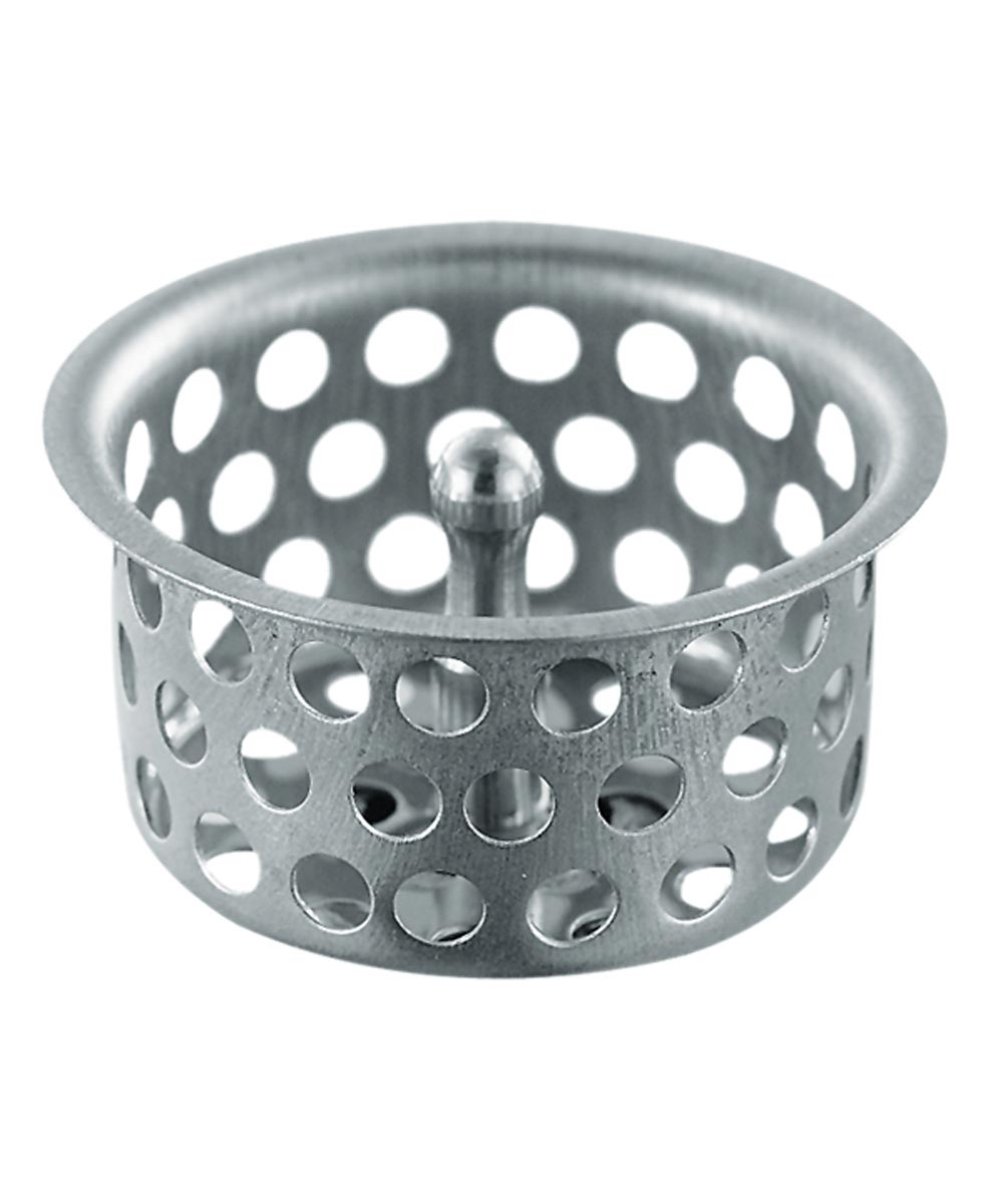 Basin Strainer Cup With Post