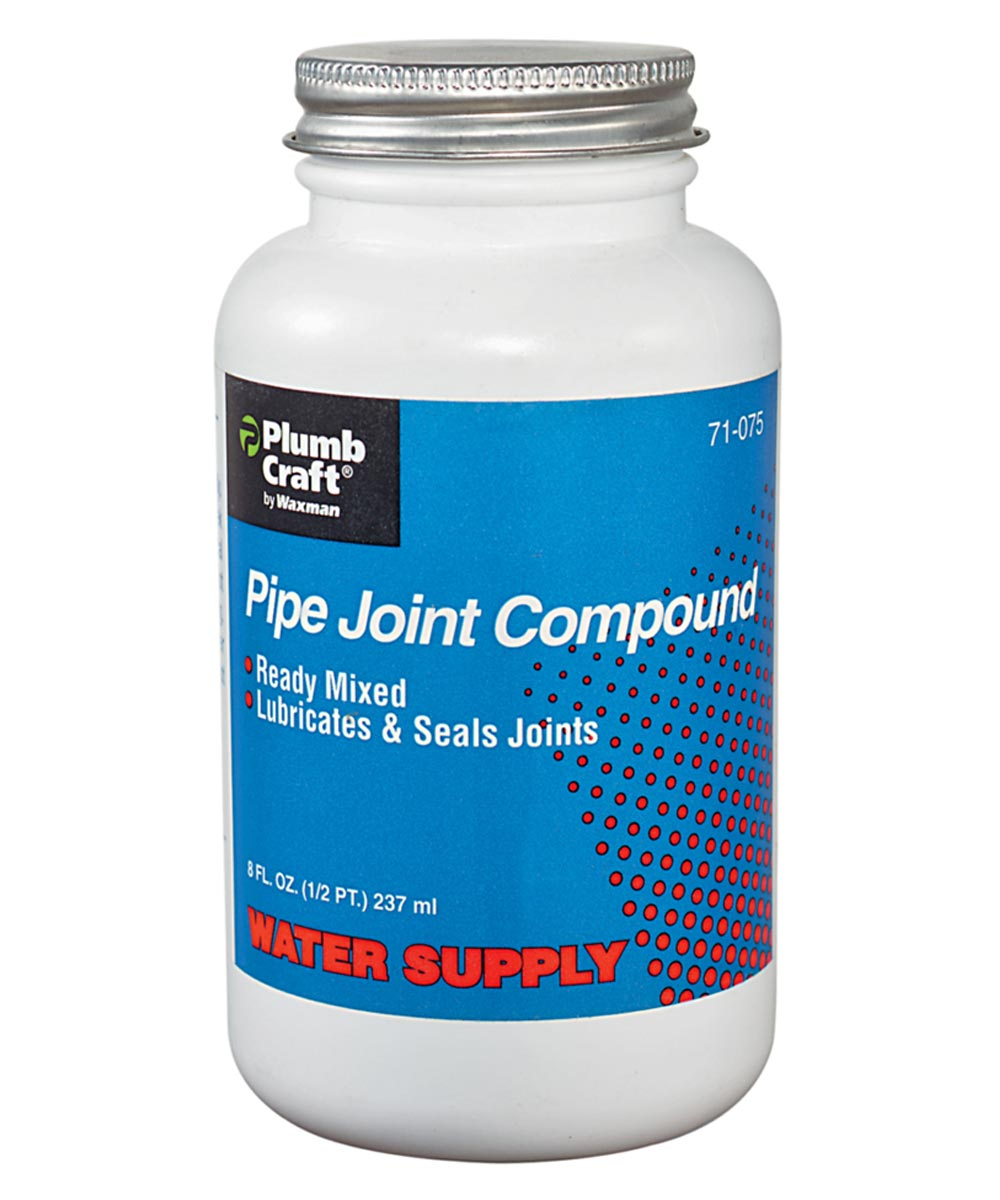 8 oz. Pipe Joint Compound