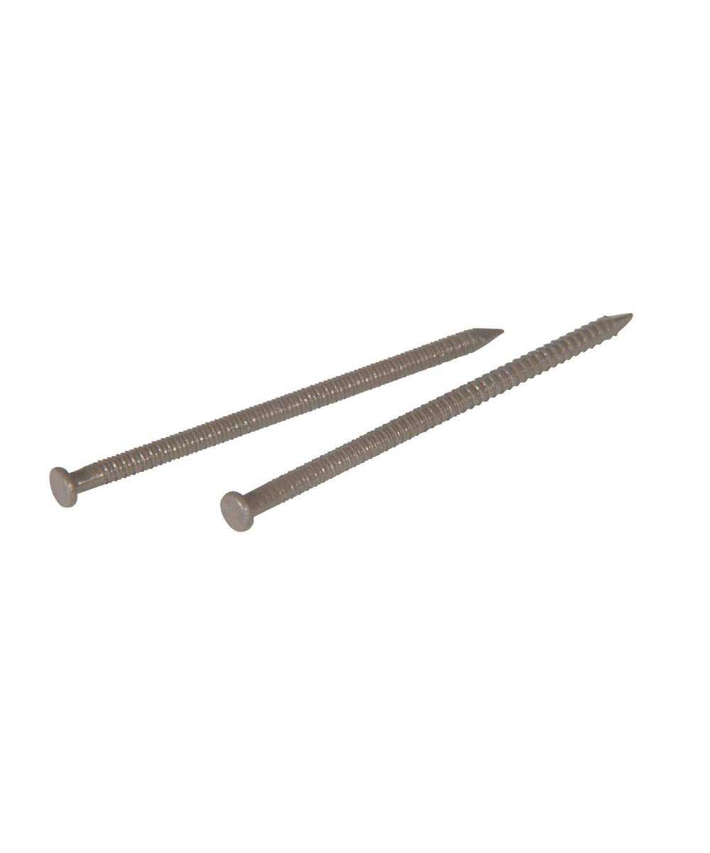 Ash Panel Nails 1 in., 6 Pieces