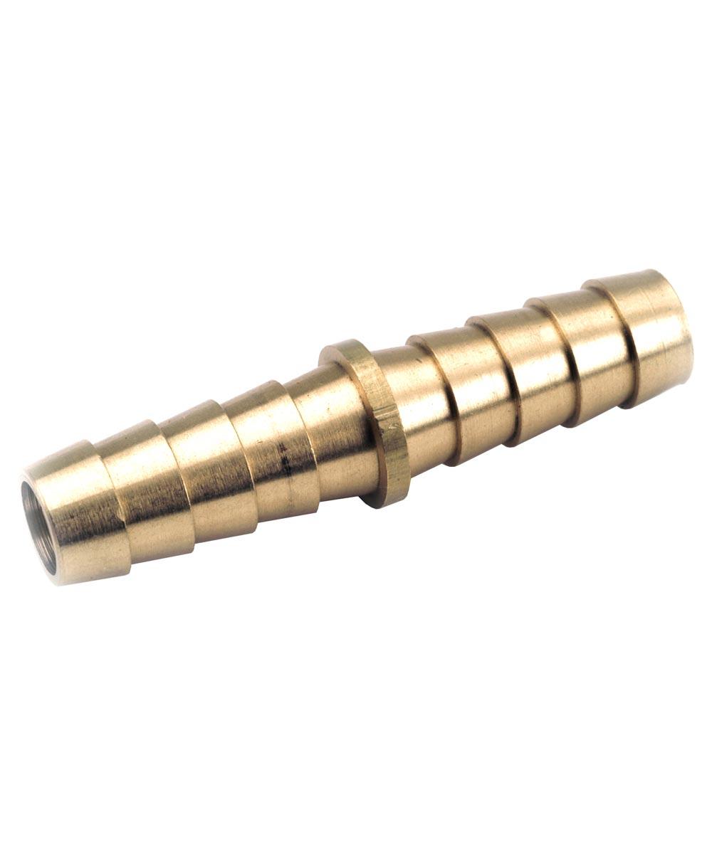 3/8 in. x 3/8 in. Brass Lead Free Splicer