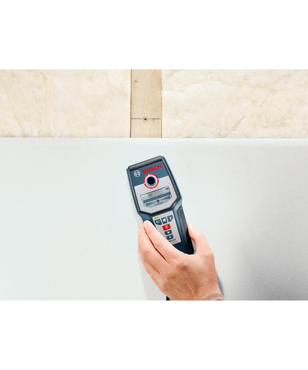Digital Multi Wall Scanner