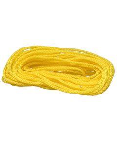 45 ft. Yellow Braided Polypropylene Utility Cord