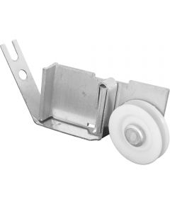 Sliding screen door Rocker style Spring Tension roller, 2 per pkg.