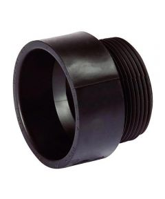 2 in. ABS Male Trap Adapter